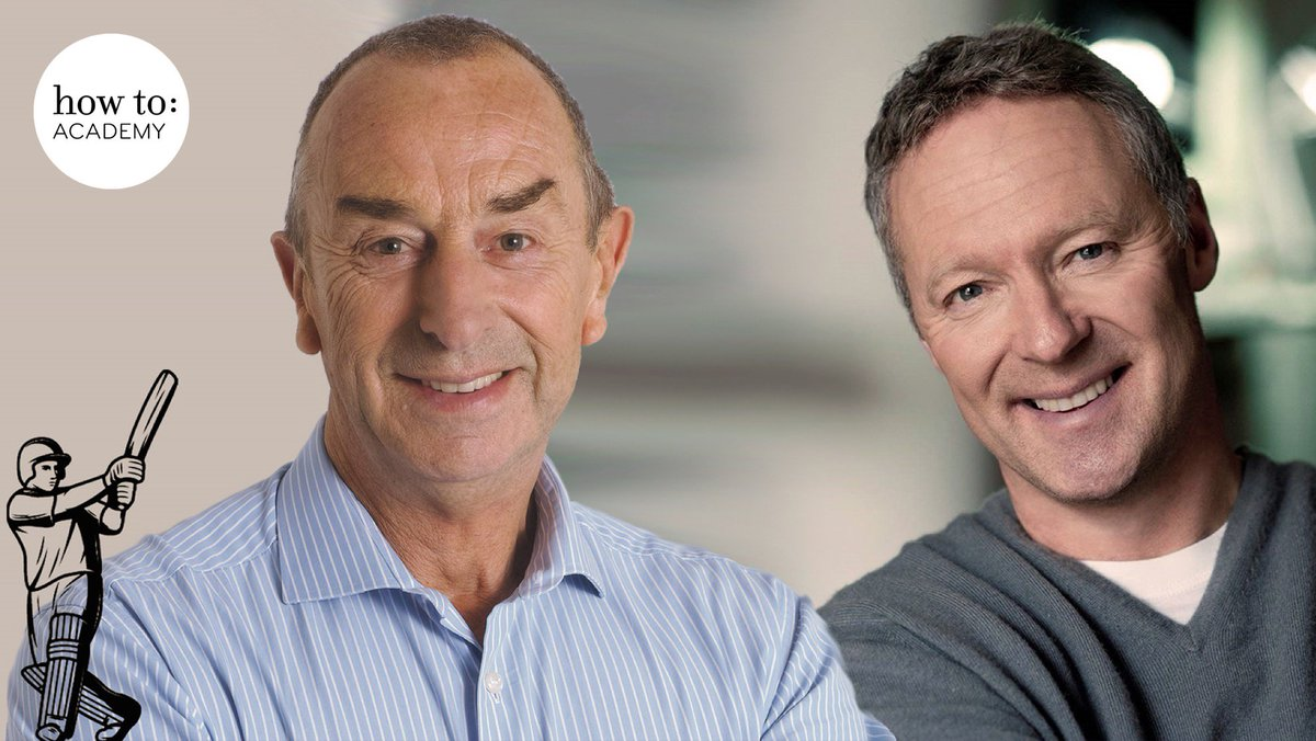 test Twitter Media - Thrilled to announce that David @BumbleCricket Lloyd will be joined by the satirist & comedian @rorybremner for a very 'serious' conversation about #cricket and more. Join the fun on Sep 5th #London #cricketnews https://t.co/bOoNWm7kT9 https://t.co/gvXA3UX3ZE