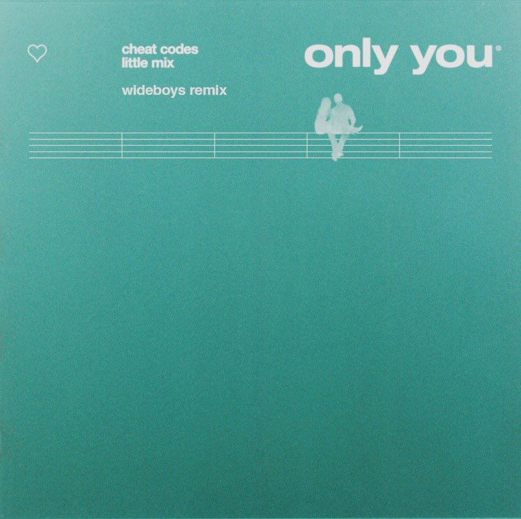 We've got @TheWideboys' remix of #OnlyYou on repeat all day today 😍💙 https://t.co/WWsOtEFwkS https://t.co/r7VZ0R7pge