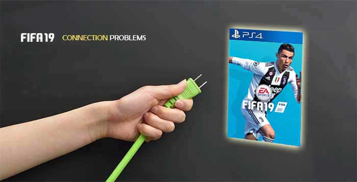 Connection Problems Troubleshooting Guide for #FIFA19: https://t.co/aJPaYI4J4X https://t.co/ORpPWk4H3x