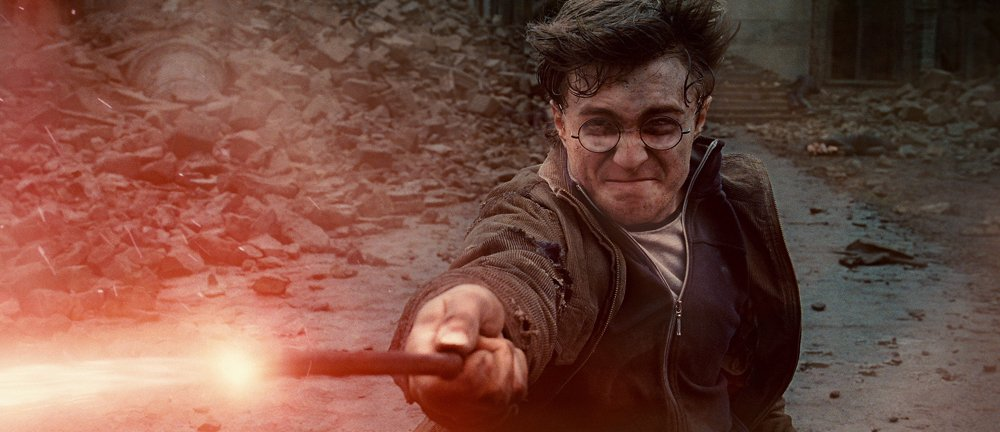 """Could """"Harry Potter and the Deathly Hallows: Part 2"""" have won the best popular film Oscar?"""
