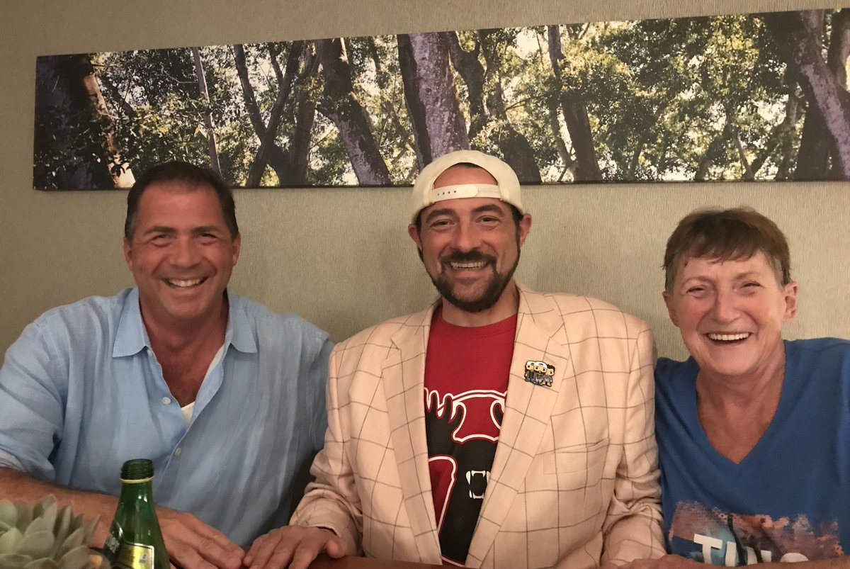 """Ohana means Family."" Mom and Brother Don came to visit me in Florida. Here's what happened: https://t.co/XAleIPOkw3 https://t.co/bbn4xr3UBc"