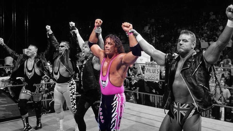 RT @_AllThingsWWE_: Wow! This is a very powerful and moving photo 💖  #HartFoundation #RIPAnvil https://t.co/Vzt19Ch8hG