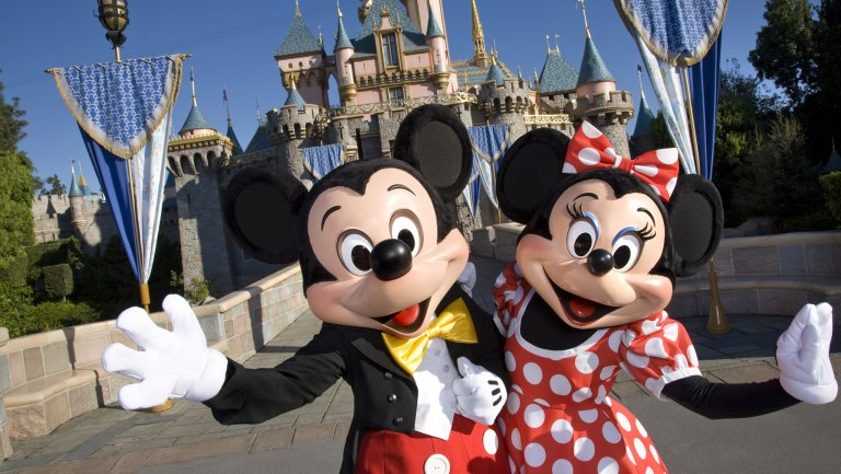 Disney finds it's not so easy to sue over knock-off characters at birthday parties
