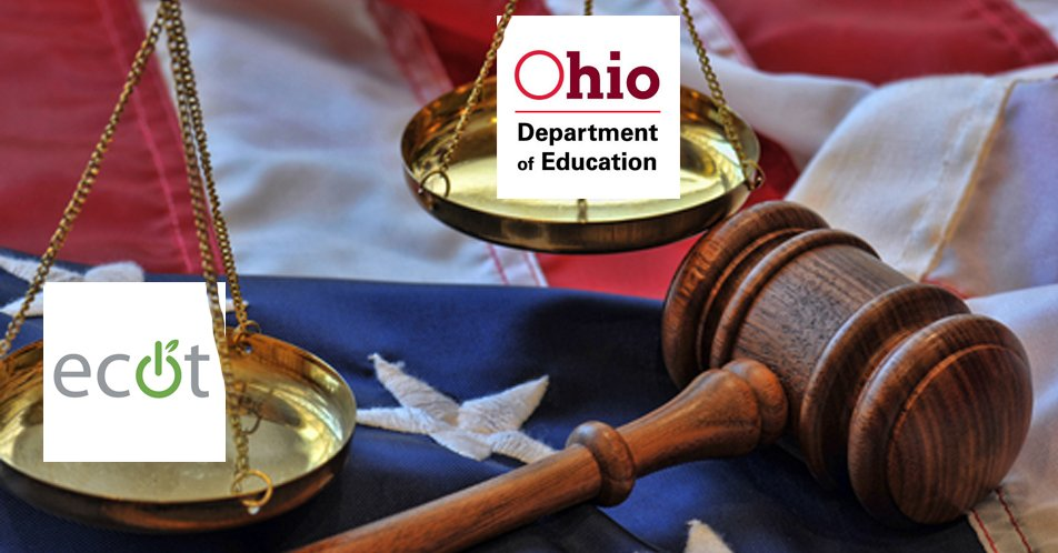 "RT @3rdRailOhio: ""Republican"" Ohio Supreme Court Kills School Choice  https://t.co/qy7ciwraBN https://t.co/xBWAjaQCV4"