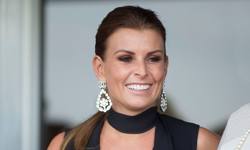 Coleen Rooney has revealed that one of her sons is reluctant about their move to America...