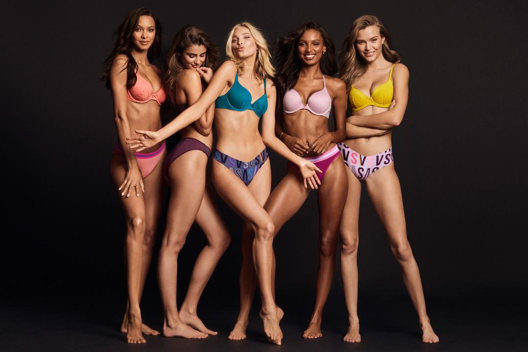 Confidence is sexy! Celebrate yours in Body By Victoria, our #1 bra collection. https://t.co/gysAQ2wkIw #wearitdaily https://t.co/1cJTI9F6XO