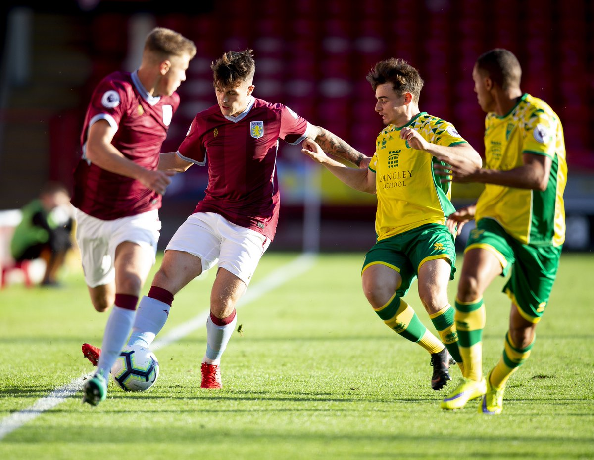 RT @NorwichCityFC: The full report from tonight's match in Walsall ➡️ https://t.co/bopgweD7Xl  #ncfc #PL2 https://t.co/XMo3hhuNvp