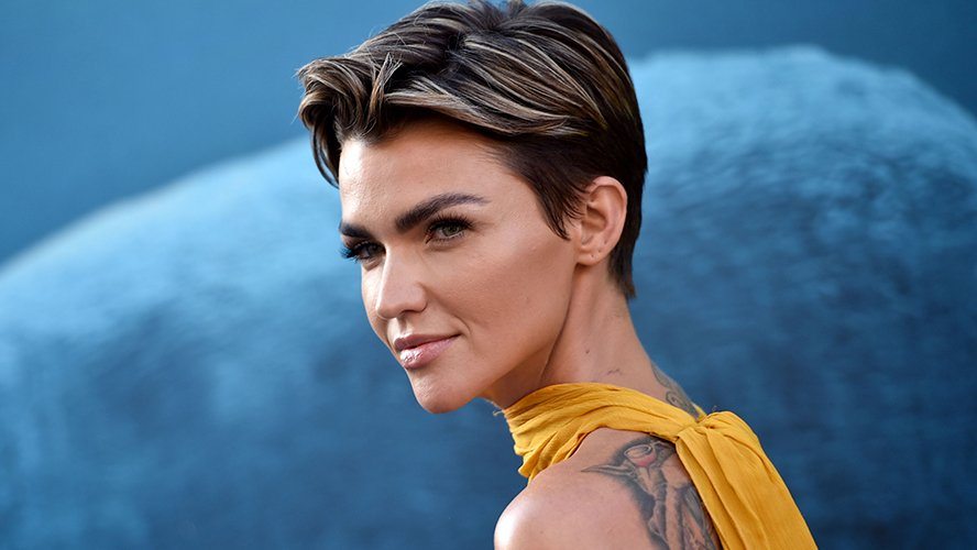 Ruby Rose quit Twitter after being the subject of harassment due to her casting as Batwoman
