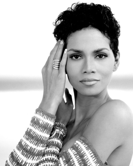 Happy Birthday Halle Berry!