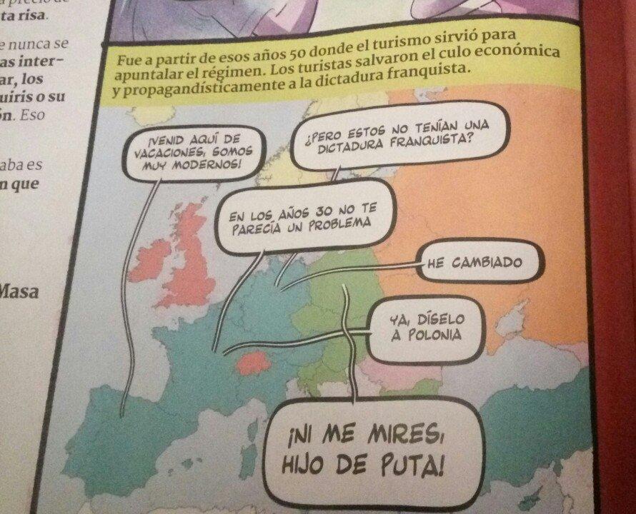RT @bohoyo_felipe: Jajajajaja grandísimo @eljueves , hay que joderse 😂😂 https://t.co/AXrQnKOGe6