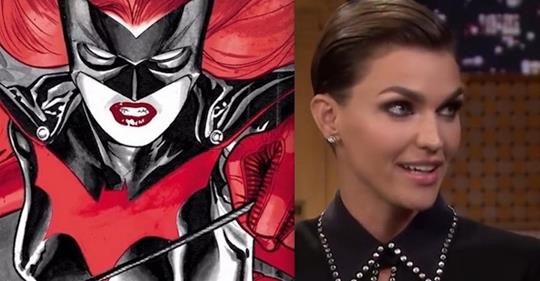 test Twitter Media - Can you be gay enough for #Hollywood ? Listen to @BillMickLIVE https://t.co/IOU0hDaokE and call in at 321-768-1240, read more https://t.co/6PGLYlfmD1 TheBlaze #Batwomen #RubyRose https://t.co/bfeiB4JIjb