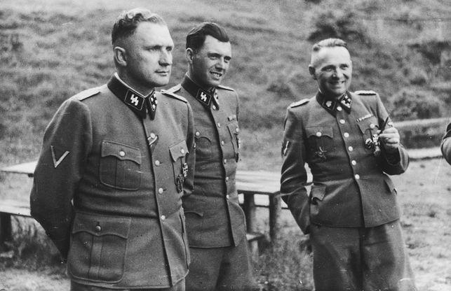'Mengele en Paraguay': la noche que pisaron los talones al nazi más buscado de la historia https://t.co/tk98zUZPrG https://t.co/ThMrJWt9VB