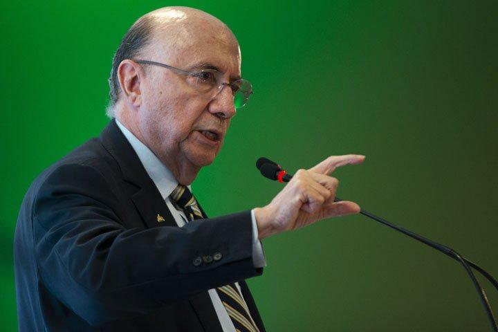 @BroadcastImagem: Meirelles diz que não é 'candidato profissional' e alfineta Alckmin; Wilton Júnior/Estadão