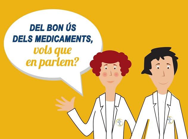 test Twitter Media - Tots els municipis de Girona que volen fer una xerrada informativa del Programa d'Educació Sanitària a la Gent Gran sobre el Bon Ús dels Medicaments, ja tenen farmacèutic formador assignat! @salutcat https://t.co/yuMT8MrnoO https://t.co/QCeyObPbdK