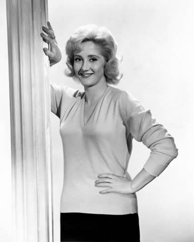 Happy 88th birthday to Liz Fraser.