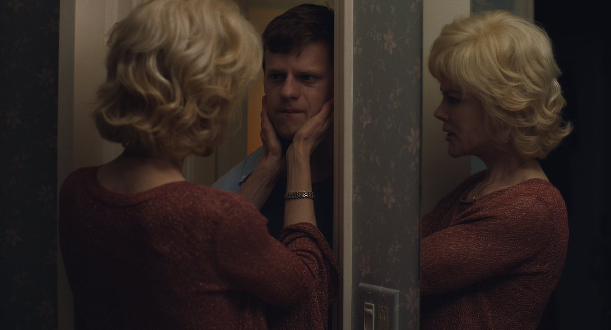 RT @BoyErased: We're excited to announce #BoyErased is premiering at #TIFF18!  https://t.co/6N6z9yrQUI https://t.co/DEEzvu1Bdi
