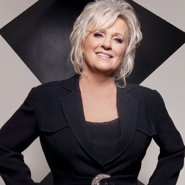 To join us in wishing Connie Smith a very happy birthday!