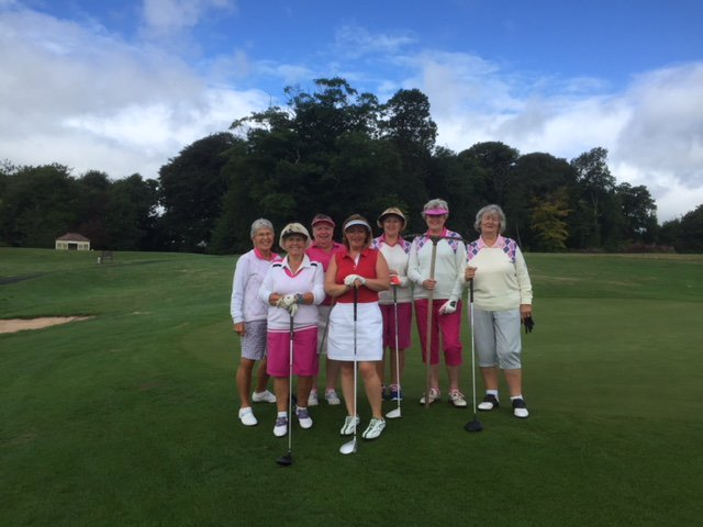 test Twitter Media - We welcomed @PontypoolGC Ladies today to Cottrell Park 🏌️♀️  Book your Golf day; T: 01446 781781 Opt2 E: sales@cottrellpark.com https://t.co/7BxDaZjDE4