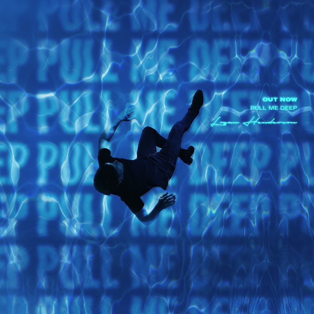 "RT @1LoganHenderson: ""PULL ME DEEP"" OUT NOW https://t.co/7dnHyFfmcU https://t.co/I65OHdrpzz"
