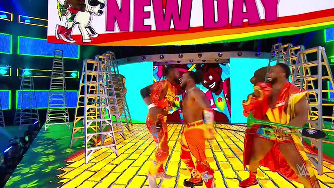 There\s a lot to celebrate today if you\re HAPPY BIRTHDAY, KOFI KINGSTON!