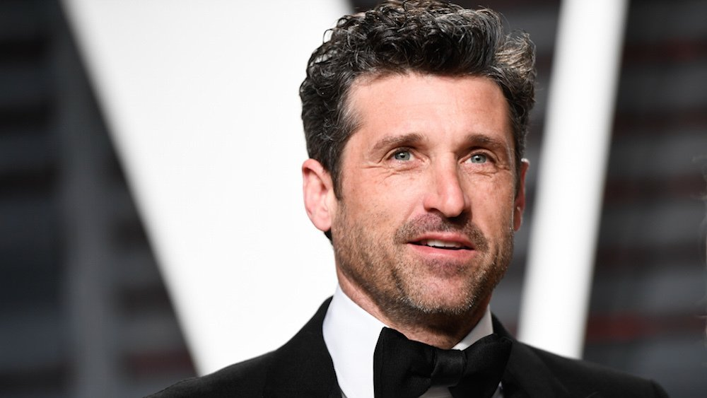"""Patrick Dempsey will star in """"Devils"""""""