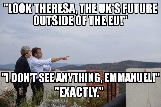 RT @WhyEuropeORG: @Nigel_Farage #Stopbrexit #europeunited https://t.co/LYvr6P51rH