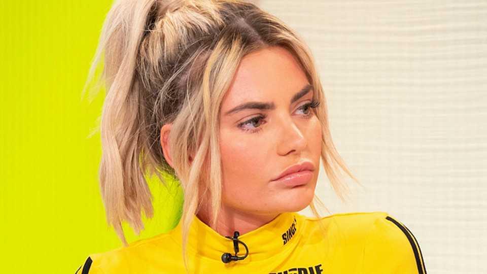 Love Island's Megan Barton Hanson's FURIOUS rant about 'sexist' comments