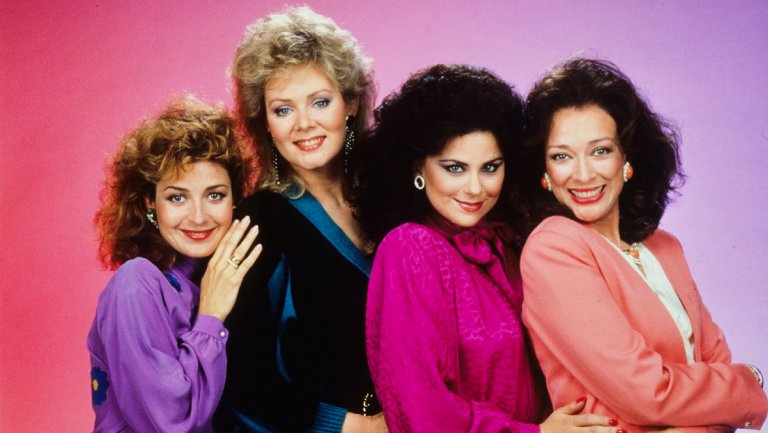 DesigningWomen TV Revival in the Works
