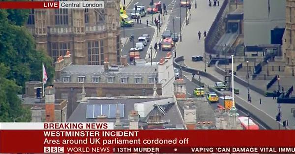 #Westminster