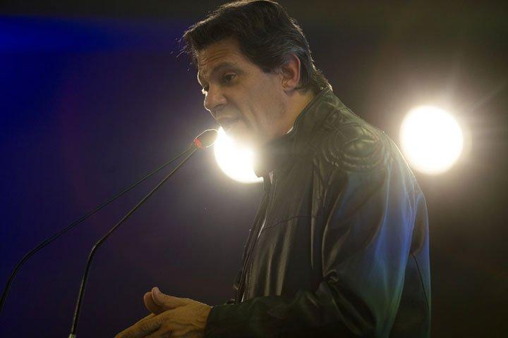 @BroadcastImagem: Precisamos dar um basta à oligopolização do sistema bancário, diz Fernando Haddad. Wilton Júnior/Estadão