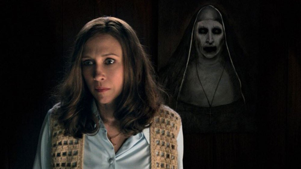 YouTube removes TheNun ad after jump-scare complaints