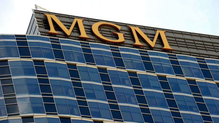 MGM's revenue on the rise, but net income struggles