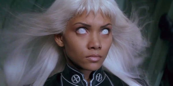 Happy Birthday Halle Berry! We ve talked a lot of shit about Catwoman, but you were pretty rad in X-Men