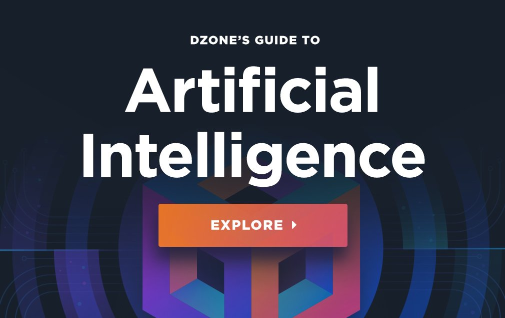 test Twitter Media - Guide to Artificial Intelligence: Automating Decision-Making @DZone   #MachineLearning #DeepLearning #AI   https://t.co/faNYhruXW5 https://t.co/lYqpTfLlEa