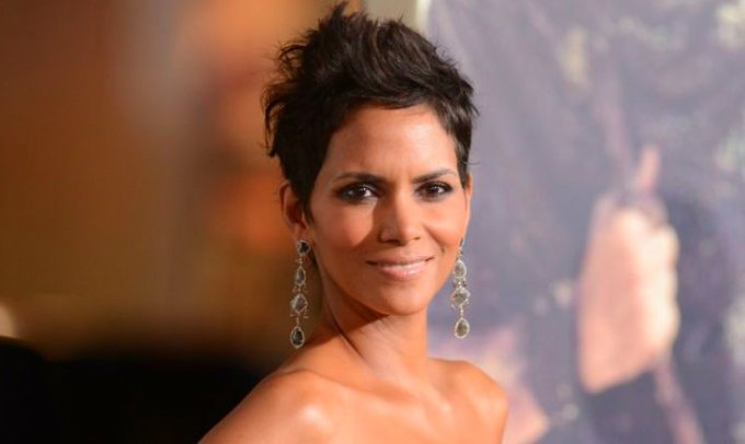 Happy 52nd Birthday, Halle Berry!