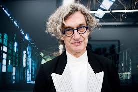 Without dreams, there can be no courage. And without courage, there can be no action. Happy Birthday Wim Wenders