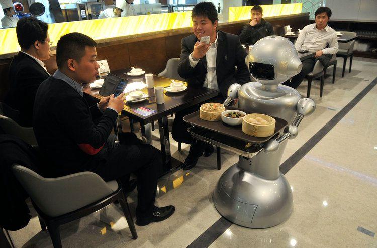test Twitter Media - Artificial Intelligence Will   Replace #Tasks, Not #Jobs   https://t.co/ycs9R75S4h #fintech #insurtech #AI #ArtificialIntelligence #MachineLearning #DeepLearning #robotics @joemckendrick #futureofwork @guzmand @andi_staub @pierrepinna @JohnSnowai https://t.co/eCnKaQDeko