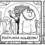 #Fingerpori https://t.co/b3MRwYcCvf https://t.co/VdODONCsBD