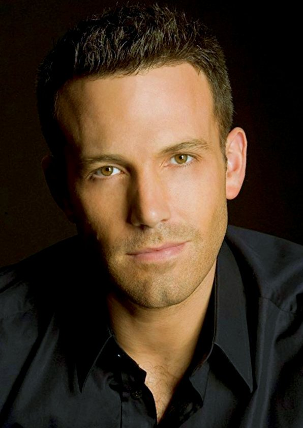 Ben Affleck August 15 Sending Very Happy Birthday Wishes! Continued Success!