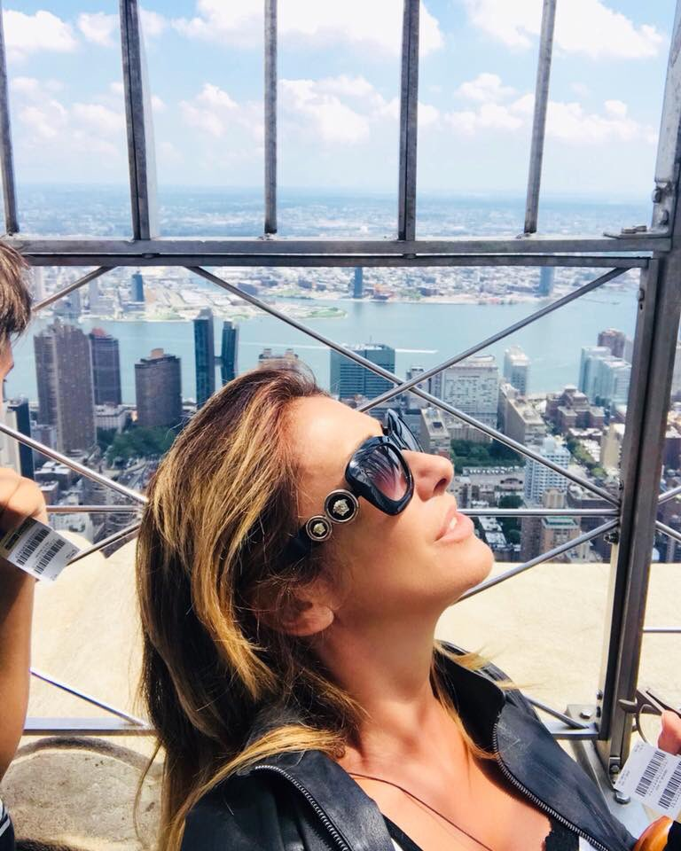 #makeawish #love #clearmind #peace #pure #NewYork #SabrinaSalerno https://t.co/1RCqyfLV3G