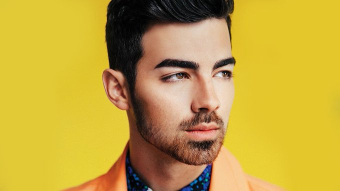 Happy Birthday Joe Jonas