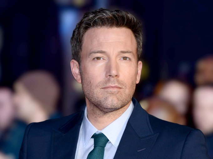 Happy birthday to Ben Affleck! Which movie of his is your favorite? message us below!