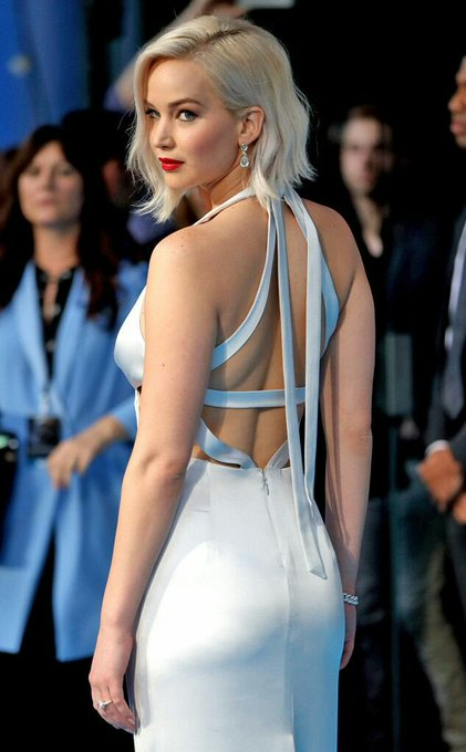 Happy Birthday to ever lasting Beautiful Girl Jennifer Lawrence