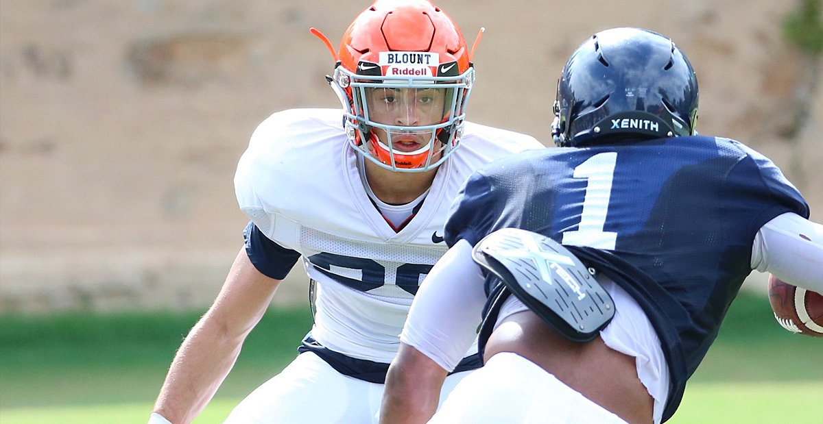 Competition in #UVA secondary is heating up … https://t.co/wOoGfnlwd6 https://t.co/4DPOBlYzMk