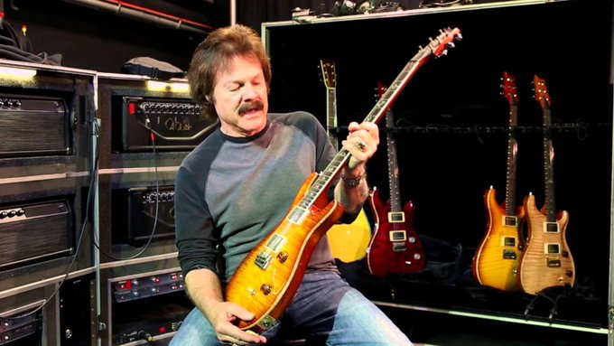 Happy Birthday Tom Johnston of
