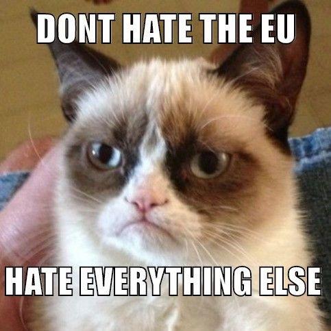 @StandUp4Brexit @SimonClarkeMP #EU 😍  #Stopbrexit #europeunited https://t.co/9wDKVBUFBd
