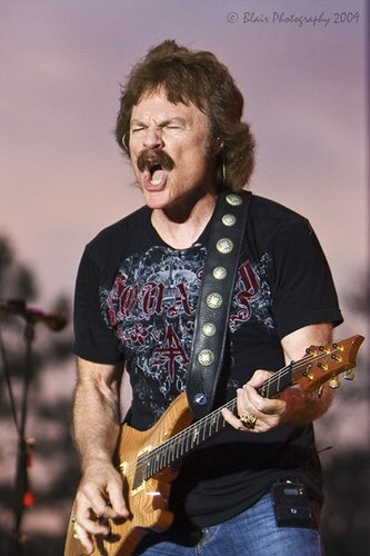 Happy Birthday to Tom Johnston from born August 15th 1948