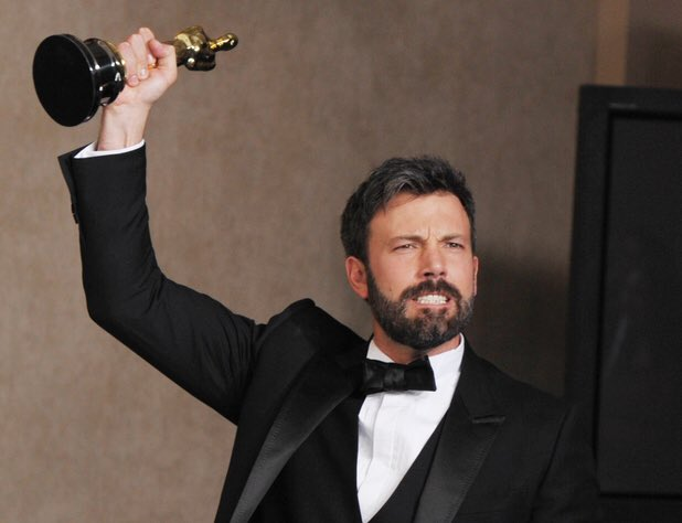 Happy Birthday to Ben Affleck!