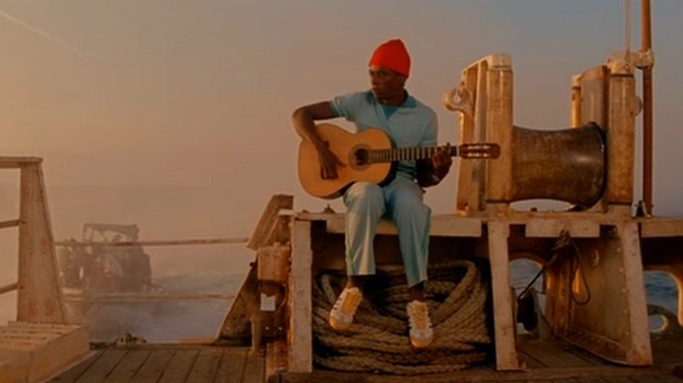 RT @nerdist: Is #WesAnderson's next movie going to be a musical set in France? https://t.co/2MEVQXK3m1 https://t.co/7laAM3jPID