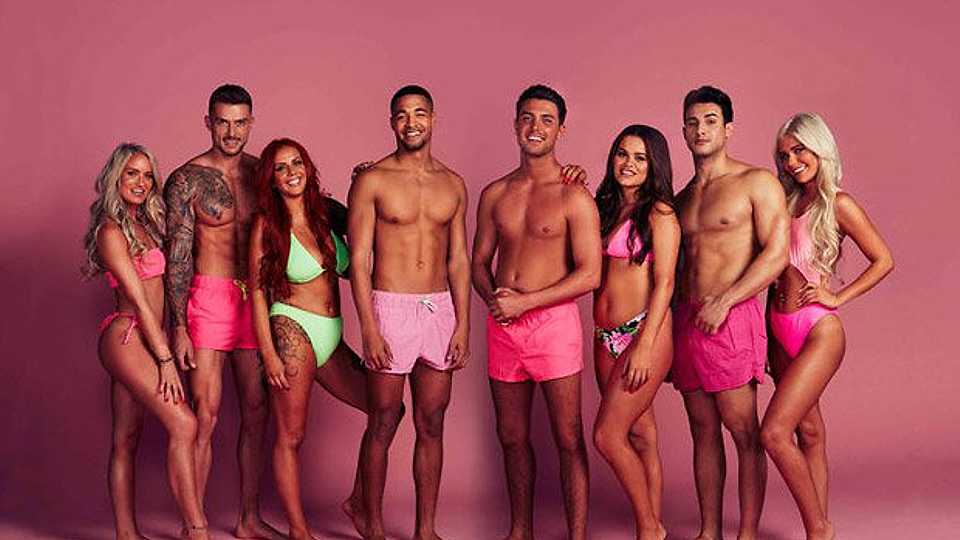 Ex On The Beach series 9: the full OFFICIAL line-up ? ?